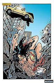 Wonder Woman (2006-2011) #32