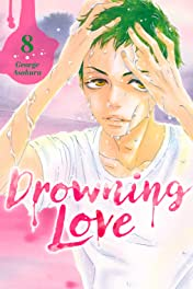 Drowning Love Vol. 8