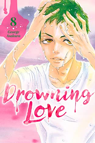Drowning Love Tome 8