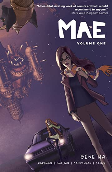 Image result for mae vol 1