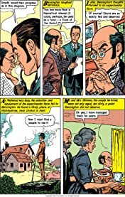 Classics Illustrated #160: The Food of the Gods