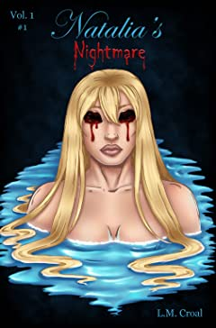 Natalia's Nightmare #1
