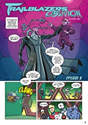 The Phoenix #321: The Weekly Story Comic