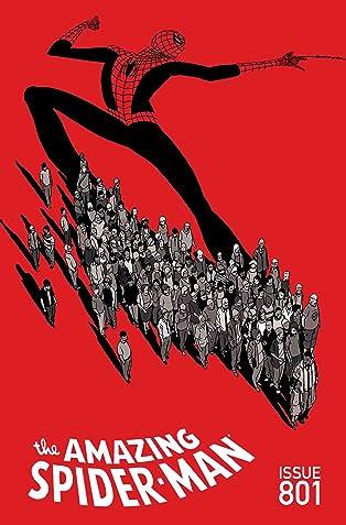 Amazing Spider-Man (2015-) #801