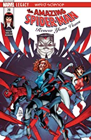 Amazing Spider-Man: Renew Your Vows (2016-2018) #20