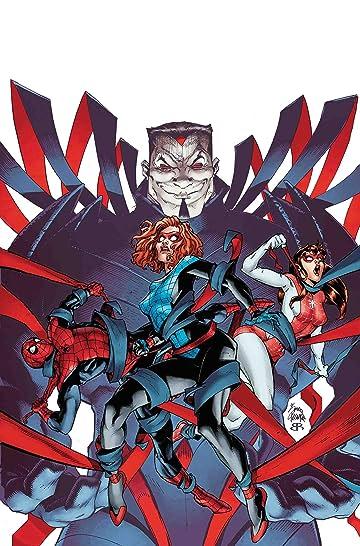 Amazing Spider-Man: Renew Your Vows (2016-) #20