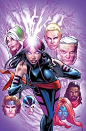 Astonishing X-Men (2017-) #12