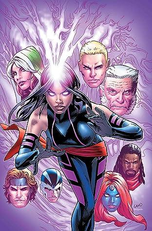 Astonishing X-Men (2017-) #12