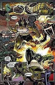 Avengers (2018-) #3