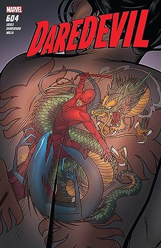 Daredevil (2015-2018) #604