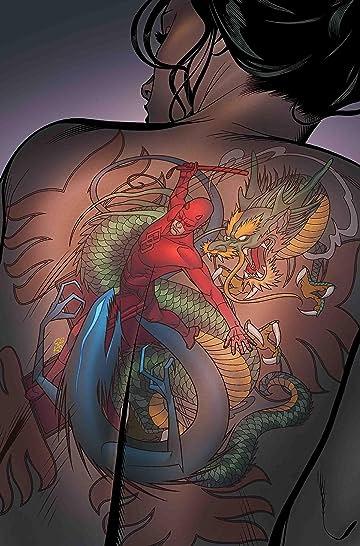 Daredevil (2015-) #604