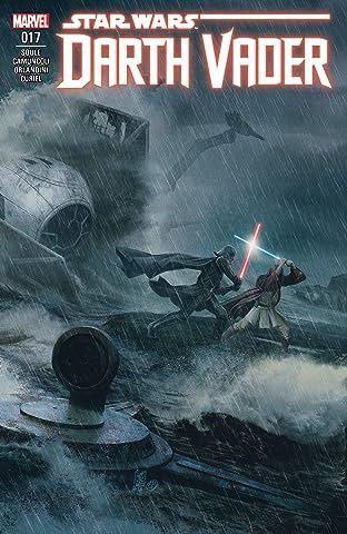Darth Vader (2017-2018) #17