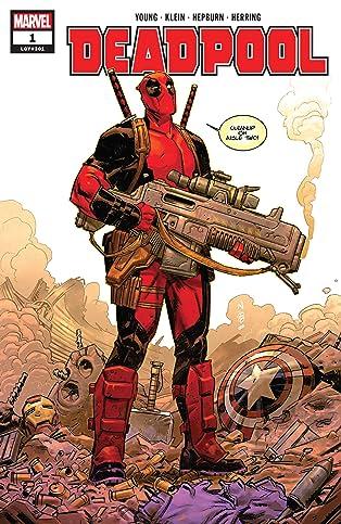 Deadpool (2018-2019) #1