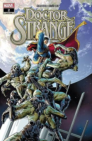 Doctor Strange (2018-2019) No.2