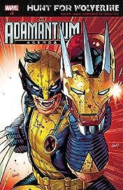 Hunt For Wolverine: Adamantium Agenda (2018) #2 (of 4)