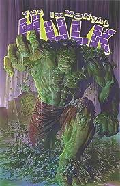 Immortal Hulk (2018-) #1