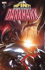 Infinity Countdown: Darkhawk (2018) No.2 (sur 4)