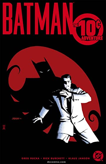 Batman: The Ten Cent Adventure