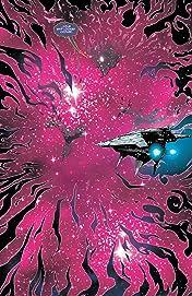 Infinity Countdown: Darkhawk (2018) #3 (of 4)