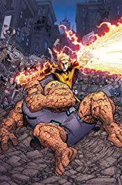 Marvel Two-In-One (2017-) #7