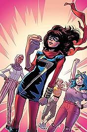 Ms. Marvel (2015-) #31