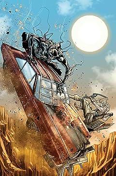 Old Man Hawkeye (2018-) #6 (of 12)