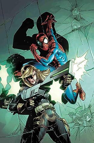 Peter Parker: The Spectacular Spider-Man (2017-) #305