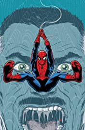 Peter Parker: The Spectacular Spider-Man (2017-) Annual #1