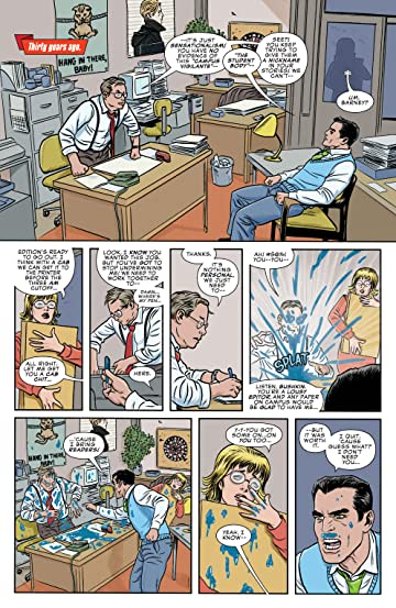 Peter Parker: The Spectacular Spider-Man (2017-2018) Annual #1 - Comics by  comiXology