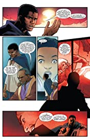Rise of the Black Panther (2018) #6 (of 6)