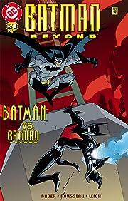 Batman Beyond (1999-2001) #1
