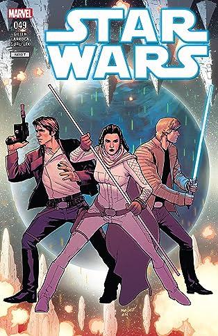 Star Wars (2015-) #49