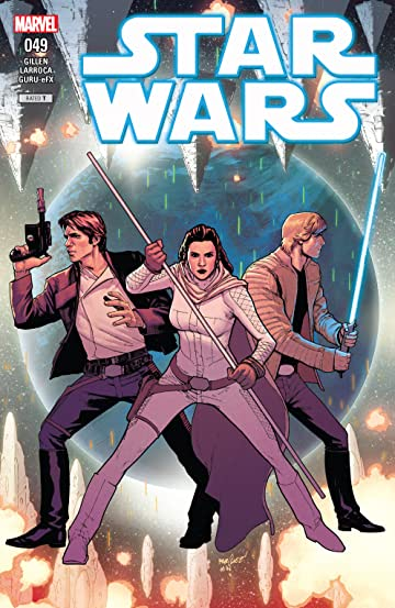 Star Wars (2015-) No.49