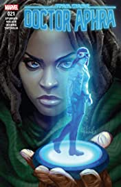 Star Wars: Doctor Aphra (2016-2019) #21