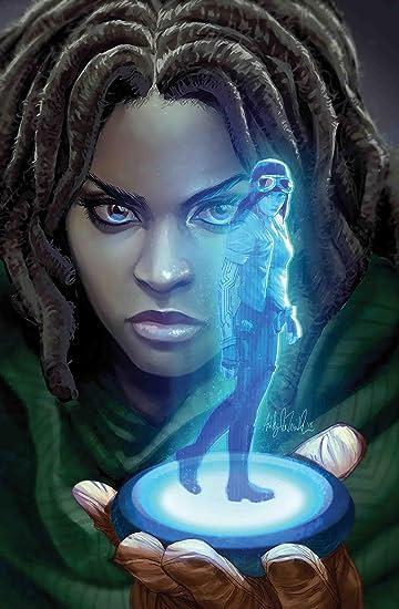Star Wars: Doctor Aphra (2016-) #21