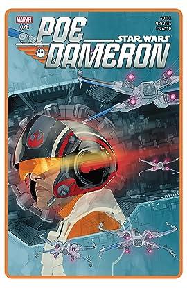 Star Wars: Poe Dameron (2016-2018) #28