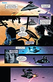 Star Wars: Thrawn (2018) #5 (of 6)
