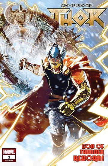 Thor (2018-) No.1