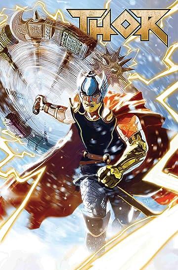 Thor (2018-) #1
