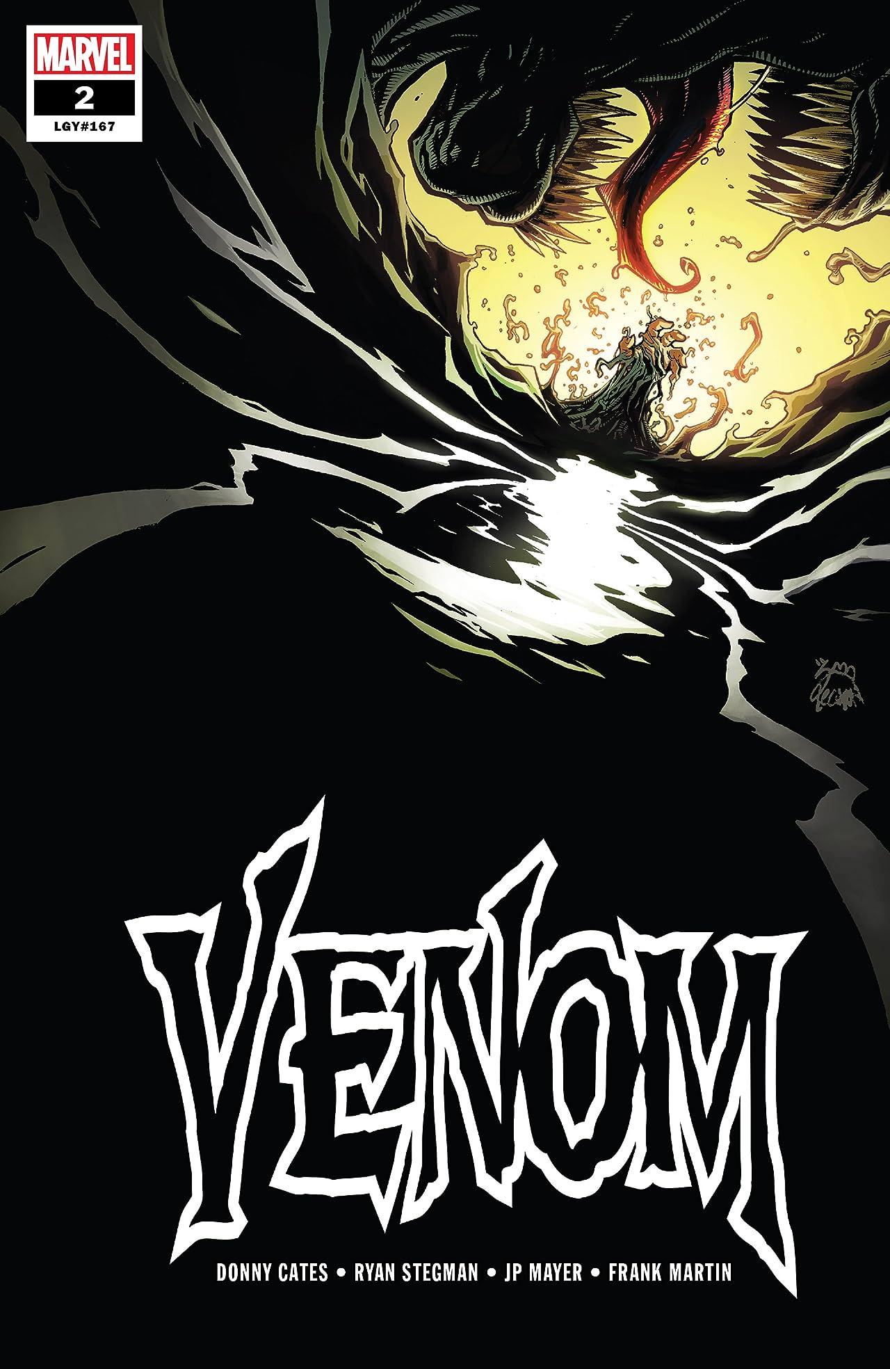 Venom (2018-) No.2
