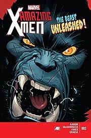 Amazing X-Men (2013-) #3
