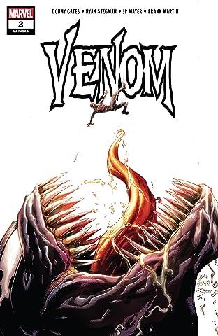 Venom (2018-) No.3
