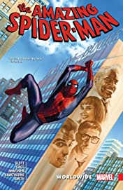 Amazing Spider-Man: Worldwide Tome 8