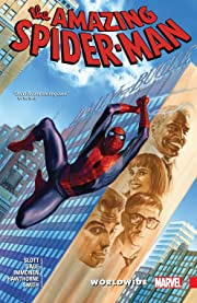 Amazing Spider-Man: Worldwide Vol. 8