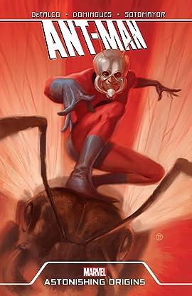 Ant-Man: Astonishing Origins