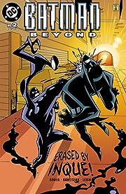 Batman Beyond (1999-2001) #2