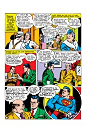 Action Comics (1938-2011) #105