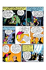 Detective Comics (1937-2011) #79