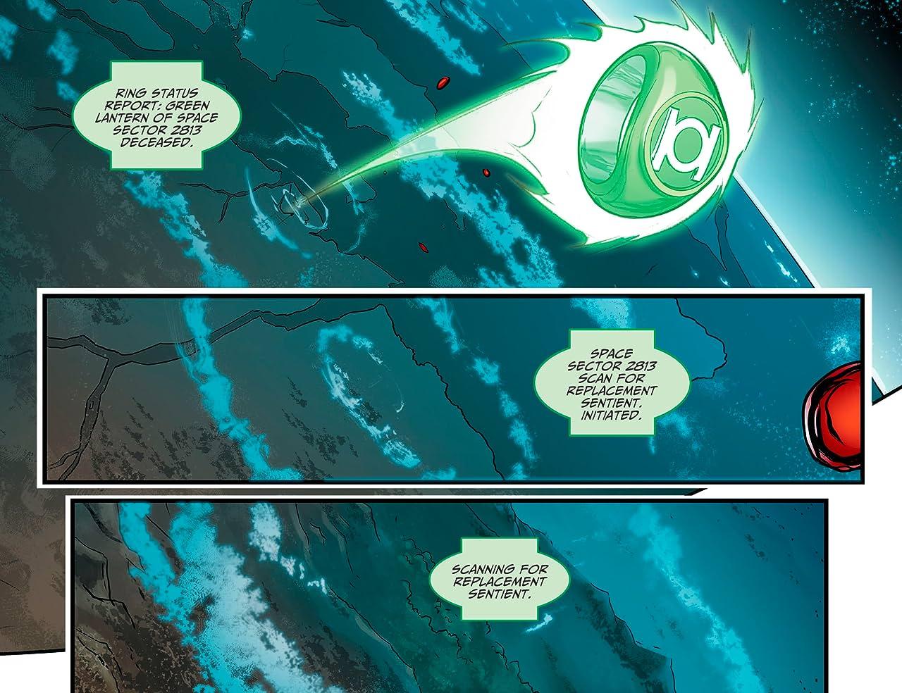 Injustice 2 (2017-) #54