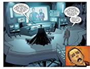 Batman: Sins of the Father (2018-) #6